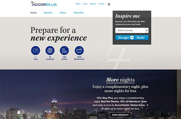 AccorPlus.com Reviews