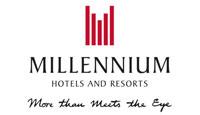 Millennium Hotels promo code