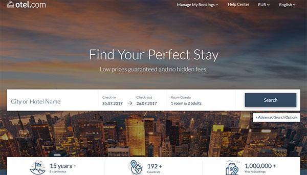 Otel.com review